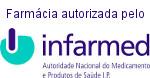 Farmácia certificada pelo Infarmed