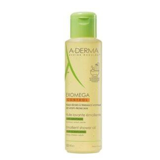 A-Derma Exomega Control Óleo Duche Emoliente 500ml