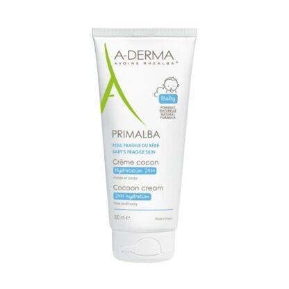 A-Derma Primalba Creme Cocon 200ml