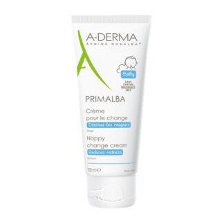 A-Derma Primalba Creme Muda da Fralda 100ml, ocreme muda da fralda PRIMALBA diminui as vermelhidões e acalma as irritações* na zona da fralda.