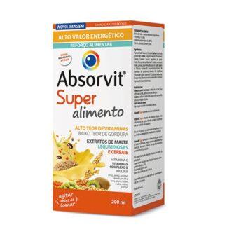 Absorvit Super Alimento 200ml