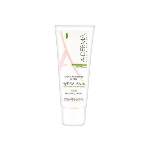 A-Derma Hydralba UV Creme Hidratante Ligeiro SPF20 40ml