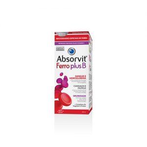 absorvit-ferro-plus-xarope-300ml