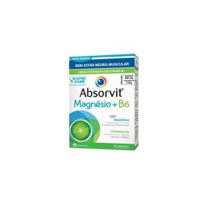 absorvit-magnesio-b6