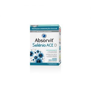 absorvit-selenio-ace-d-30-comprimidos