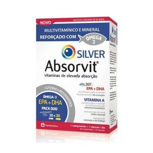 absorvit-silver