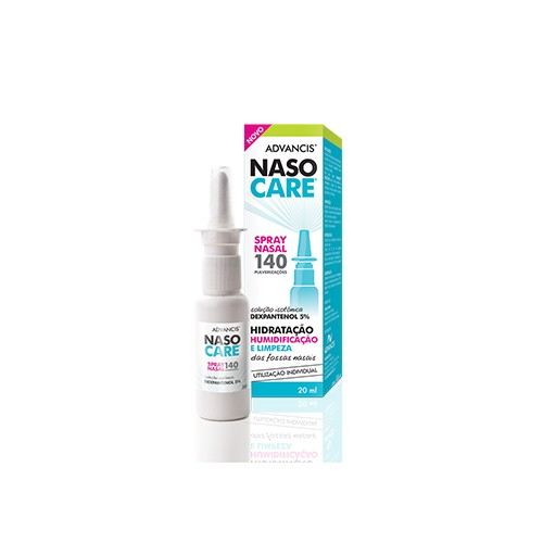 Advancis Nasocare Adulto 20ml - Pharma Scalabis