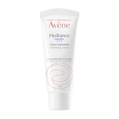 Avene Hydrance Rico Creme Hidratante 40ml