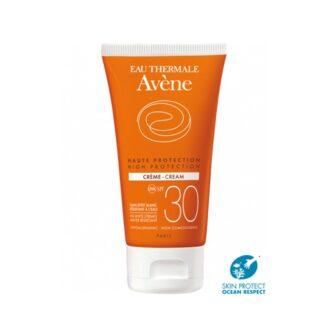 Avene Solar Creme Spf 30 50ml