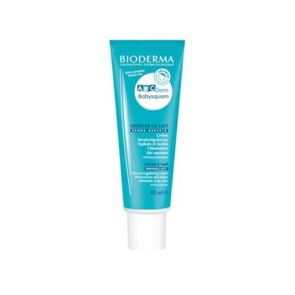 Bioderma ABCDerm Babysquam 40ml