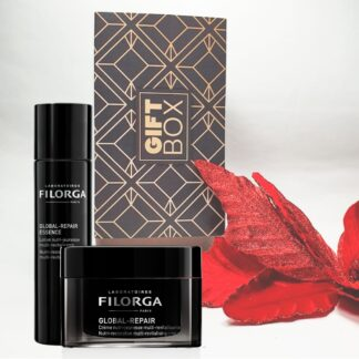 Filorga Gift Box Global Creme + Repair Essênce + Hydra-Filler Mask