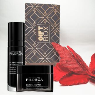 Filorga Gift Box Global Creme + Repair Sérum + Lift Mask