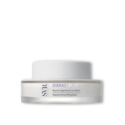SVR Cerabiotic Bálsamo Regenerador e Preenchimento 50ml, regenere a sua pele com uma associação de 3 ativos essenciais ao funcionamento da pele