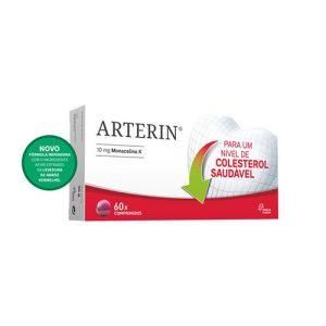 arterin-60-comprimidos