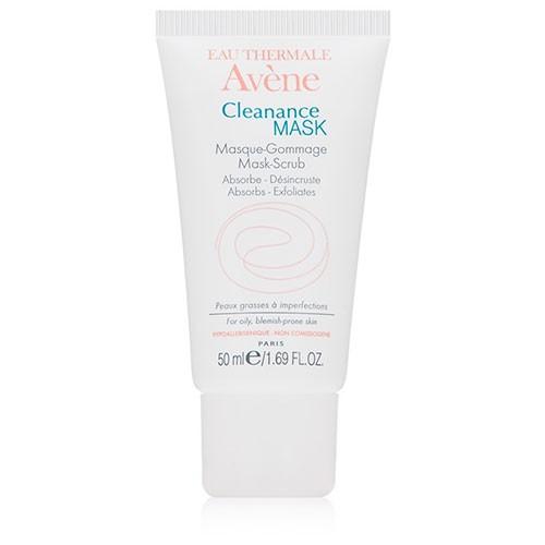 Avene Cleanance Mascara Esfoliante 50ml