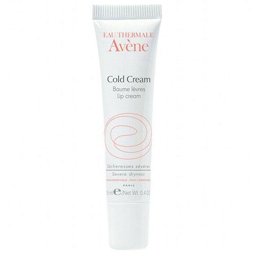 Avene Cold Cream Bálsamo Labial 15ml