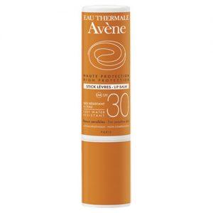 Protetor labial em stick com SPF30