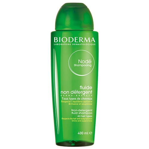 Bioderma Node Champô Fluido 400ml
