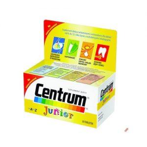 centrum-junior-30
