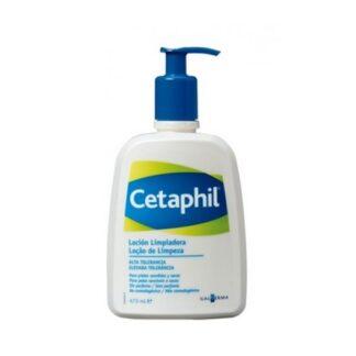 Cetaphil Loção Limpeza 473ml