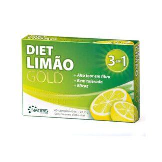 Dietlimão Gold 60 Comprimidos