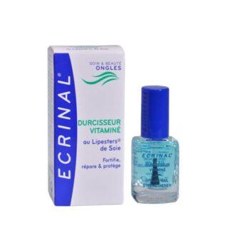 Ecrinal Liquido Endurecedor Unhas 10ml,Endurecedor Vitaminado ECRINAL® permite endurecer, reparar e reestruturar as unhas danificadas. O crescimento, a renovação e a resistência da unha ficam favorecidas.