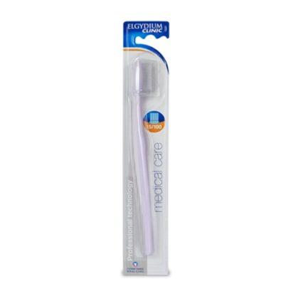 Elgydium Clinic Escova de Dentes Suave 15/100