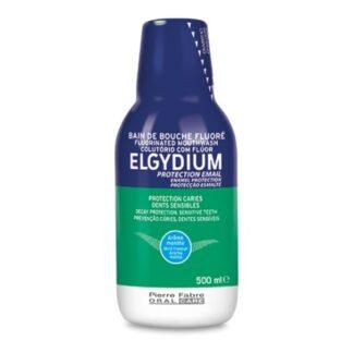 Elgydium Colutório Com Fluor 500ml