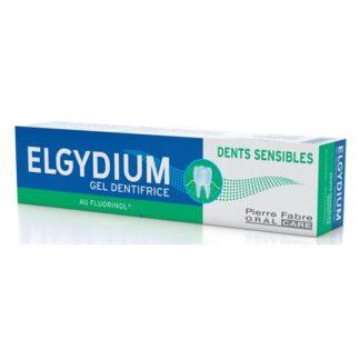 Elgydium Gel Dentes Sensíveis 75ml,