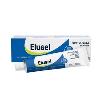 Elugel Gel Bucal 40ml