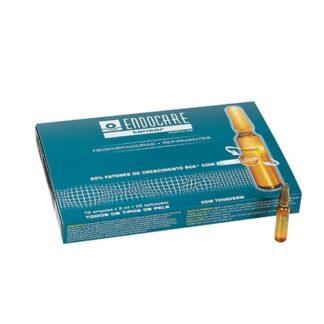 Endocare Tensor 10 Ampolas PharmaScalabis