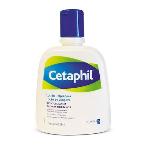 Cetaphil Loção Limpeza 237ml