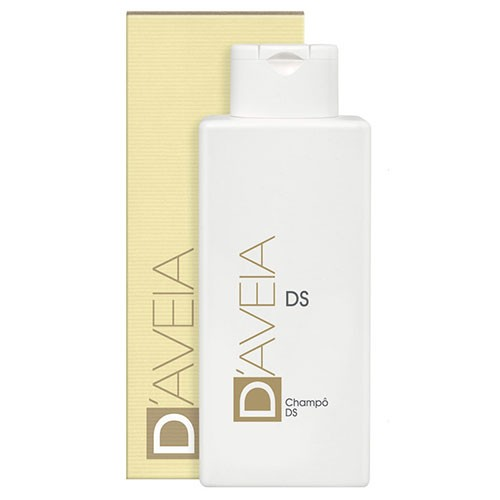 D-Aveia Champô Seborregulador DS 200ml