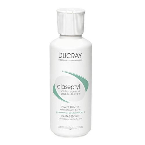 Ducray Diaseptyl Solução 125ml