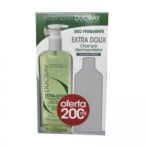 ducray-extra-doux-shampo-oferta