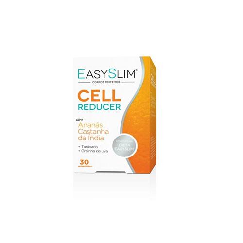 Easyslim Cell Reducer 30 Comprimidos - Pharma Scalabis