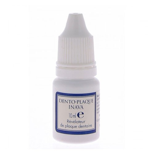 Elgydium Dento-Plaque Revelador Placa 10 ml