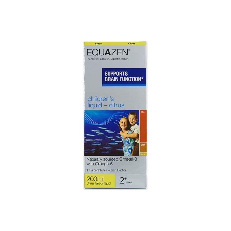 3a3fd9eeba2 Equazen Suplemento Nutricional - Pharma Scalabis