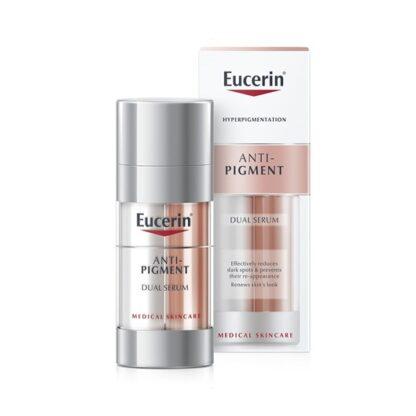 Eucerin Anti-Pigment Sérum Duplo 30ml