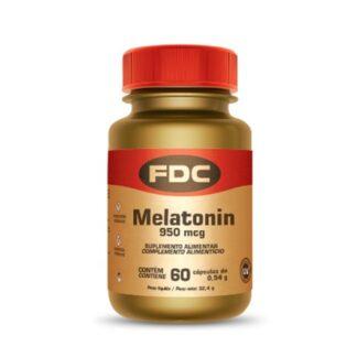 O FDC® Melatonin é um suplemento alimentar que contém melatonina que contribui para o alívio dos sintomas subjetivos da diferença horária (jet-lag). O efeito benéfico é obtido com um consumo mínimo de 0,5 mg antes de se deitar no primeiro dia da viagem e nos dias seguintes após a chegada ao destino.