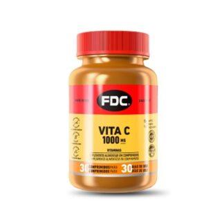 A vitamina C é uma vitamina hidrossolúvel importante para a formação de colagénio, para a firmeza e elasticidade dos tecidos e para a resistência dos ossos e dentes. Além disso, desempenha um papel relevante no reforço do sistema imunitário, especialmente durante a época das gripes e constipações