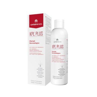 Higiene do cabelo e couro cabeludo seborreico e pruriginoso, com rápido alívio do prurido e eritema e controlo da descamação.