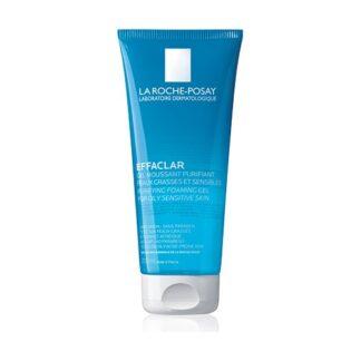 La Roche Posay Effaclar Gel Mousse Purificante 200 ml - Pharma Scalabis