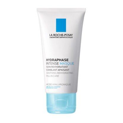 La Roche Posay Hydraphase Máscara Hidratante 50 ml, máscara com a finalidade de hidratar e apaziguar. Certamente concebido para a pelesensível. De tal forma que garante conforto, flexibilidade e suavidade.