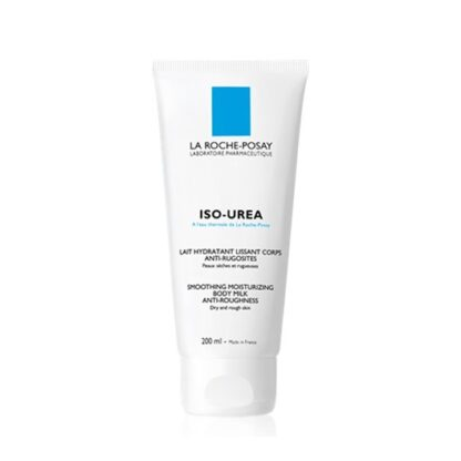 La Roche Posay Iso-Urea Leite Hidratante 200 ml