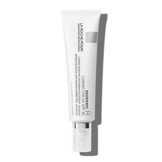 La Roche Posay Redermic R Creme UV SPF30 40 ml,eficácia dermatológica de Retinol, agora para uso diurno