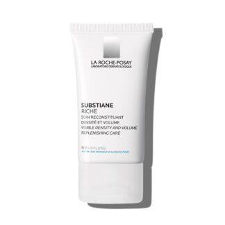 La Roche Posay Substiane Creme 40 ml, estimula a substância interna da pele. Restaura de forma duradoura e intensifica o conforto.