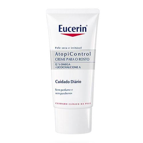 Eucerin Atopicontrol Creme Rosto 40 ml