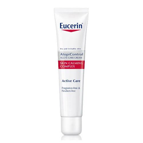 Eucerin Atopicontrol Creme Fases Agudas 40 ml - Pharma Scalabis