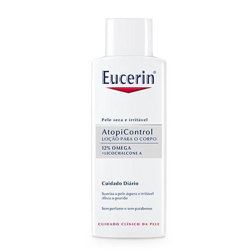 Eucerin AtopiControl Loção para o Corpo